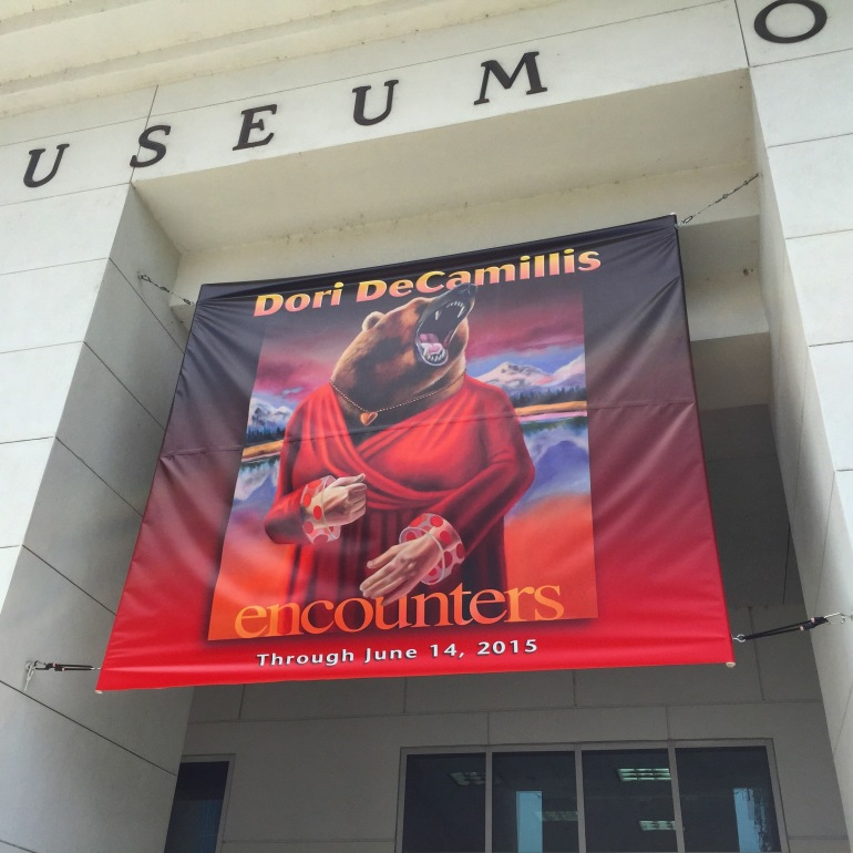 Museum Banner